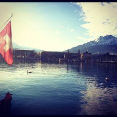 Suisse ! Juste magnifique!
