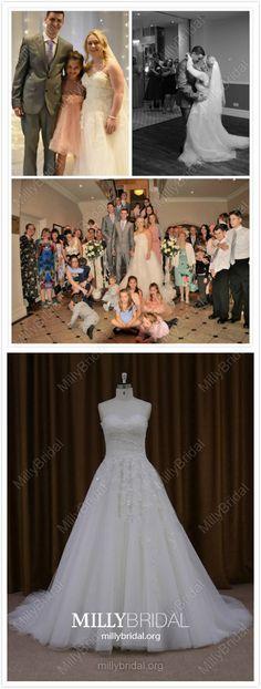 Modest Wedding Dresses Pink and Wedding Dresses Hijab Sunda. Fit And Flare Wedding Dress, Country Wedding Dresses, Princess Wedding Dresses, Elegant Wedding Dress, Modest Wedding Dresses, Ivory Wedding, Wedding Dress Styles, Irish Wedding, Wedding Dress Organza