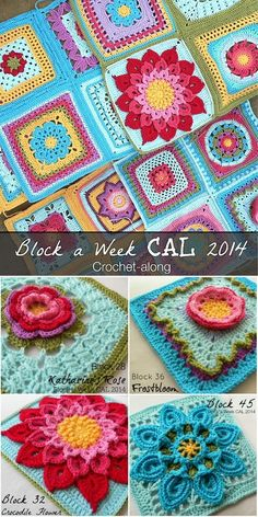 Below you find the free crochet project made with 47 crochet, including the best central one Block Water Lily Square. This amazing work looks stunning for every crochet gan. We would like to help Manta Crochet, Crochet Mandala, Crochet Motif, Crochet Stitches, Free Crochet, Crochet Designs, Crochet Squares Afghan, Crochet Blocks, Granny Square Crochet Pattern