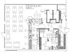Restaurant Kitchen Floor Plans kitchen floor plans | kitchen floorplans 0f kitchen designs