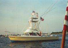 Bertram 31   #sportfishing #yacht