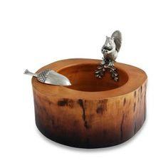 Squirrel Nut Bowl.