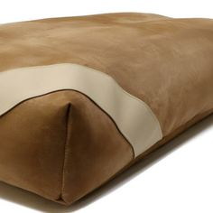 Xuede Mattress in camel colour. Dog Mattress Bed, Dog Beds, Big Dogs, Large Dogs, Small Dogs, Dog Cushions, Kinds Of Dogs, Cushion Filling, Go Shopping