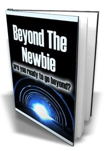 Beyond The Newbie Stage for $11.00 #onselz