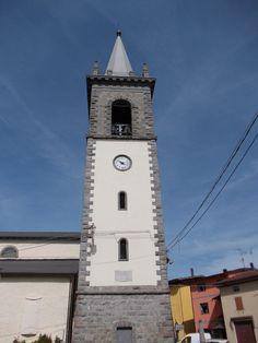Sant'Anna Pelago-Modena