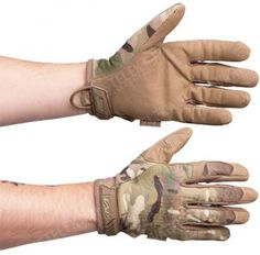 Mechanix Original Glove, Multicam