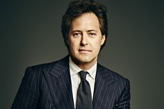 David Lauren Promoted to Vice Chairman and Chief Innovation Officer at Ralph Lauren