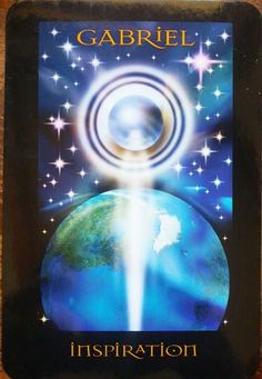 From meditation 6/30/13 ~from the Angels of Atlantis Oracle by Stewart Pearce illustrated by Richard Crookes ♥ Thanks to Ask-Angels.com for this one today