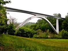 Mississippi:  There is no greater country drive than the roughly 440-mile Natchez Trace Parkway, which wends its way north from the Mississippi River to the Alabama border and onward to Nashville.