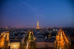 paris france | Paris, France | Travel & Documentary Photography by Ulli Maier & Nisa ...