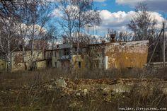 дом отдыха Петровский - бывшая усадьба Звегинцова.