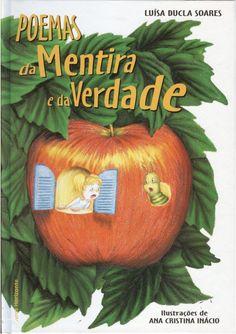 """Os Poemas da Mentira e da Verdade são dois olhares simultâneos sobre a realidade. O da imaginação, da fantasia, do """"nonsense"""" e o da seriedade, da objectividade, do espírito crítico. Num e noutro perpassa um humor muito característico da autora. Dedicados a crianças avessas à leitura e particularmente à poesia, este livro cativá-las-á pela irreverência, pelo jogo de palavras, pela cumplicidade com o mundo das crianças."""
