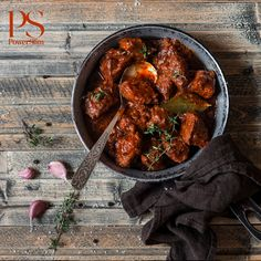 Paleo, Dutch Oven, Tandoori Chicken, Chicken Wings, Recipies, Curry, Healthy Recipes, Meat, Ethnic Recipes