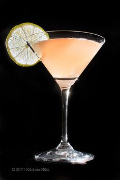 Colony Cocktail:  * 1 1/2 oz gin  * 3/4 oz grapefruit juice  * 2 tsp maraschino  & Strain into chilled cocktail glass.