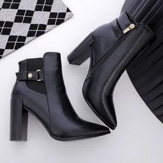 >>>best recommendedNew 2016 solid high heeled shoes woman fashion women ankle boots high heels pointed toe buckle autumn boots ladies pumpsNew 2016 solid high heeled shoes woman fashion women ankle boots high heels pointed toe buckle autumn boots ladies pumpsLow Price Guarantee...Cleck Hot Deals >>> http://id501864729.cloudns.ditchyourip.com/32737175121.html images