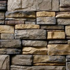 Order Kodiak Mountain Stone Manufactured Stone Veneer - Ready Stack Stone Panels Rustic Suede / Ready Stack / 120 Sq Ft Crate, delivered right to your door. Faux Brick, Faux Stone, Stacked Stone Backsplash, Stone Veneer Siding, Brick Siding, Stone Cladding, Stacked Stone Panels, Manufactured Stone Veneer, Airstone
