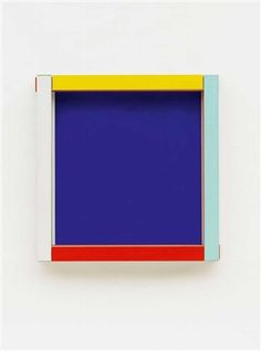 Find the latest shows, biography, and artworks for sale by Imi Knoebel. Imi Knoebel's minimalist hybrids of painting and sculpture explore relationships betw… Abstract Shapes, Abstract Art, Imi Knoebel, Action Painting, Installation Art, Pop Art, Contemporary Art, Illustration Art, Sculpture