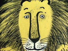 The Happy Lion's Quest by Louise Fatio, illustrated by Roger Duvoisin