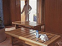 Bespoke Timber Bench Washroom, Bath Caddy, Benches, Bespoke, Taylormade, Banks, Laundry Rooms