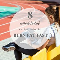 Cardio exercises that will burn fat quickly