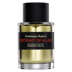 Editions De Parfums By Frédéric Malle A magnetic, alluring fragrance composed of sandalwood, patchouli, musk and frankincense.