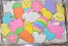 easter+cookies | Easter Cookies