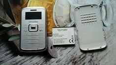 Simvalley PX 3328 Handy gebraucht