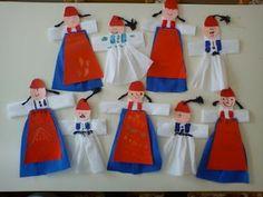 Diy And Crafts, Crafts For Kids, Greek Art, Camping Crafts, Little Ones, Activities For Kids, Kindergarten, Nursery, Outdoor Decor