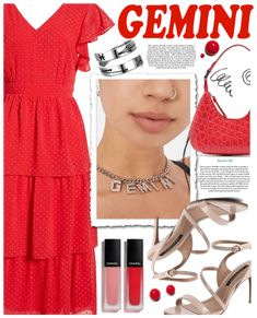 Air Signs, Outfit Maker, Raves, Ankle Strap Sandals, Horoscope, Gemini, Seasons, Womens Fashion, How To Wear