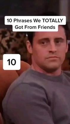 Friends Best Moments, Friends Tv Quotes, Joey Friends, Friends Cast, Friends Episodes, Best Friends Funny, Friends Series, Friends Show, Some Funny Jokes