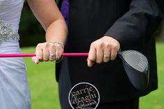 Tacori + PING Golf