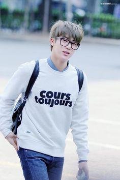 ☆ |BTS| JIN #BTS #jin ☆