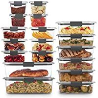 Amazon.com: Online Shopping for Electronics, Apparel, Computers, Books, DVDs & more Plastic Containers With Lids, Airtight Food Storage Containers, Cheesy Hashbrown Casserole, Must Have Kitchen Gadgets, Microwave Recipes, Meal Prep, Snacks, Meals, Amazon