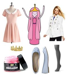 To acquire Chic: Geek Fashion Inspired by Adventure Time picture trends