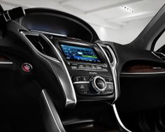 The  Acura Tlx Advanced Electronics And Technology At Your Fingertips See More At