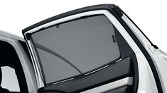 Left and right sunshades included. Honda Civic Accessories, Window, Shades, Windows, Sunglasses, Eye Shadows, Draping