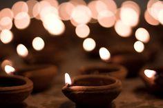 Diwali Diyas