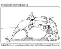 #LaColumnaDeBonil del jueves 29 de mayo del 2014. Más #caricaturas de #Bonil en: www.eluniverso.com/caricaturas