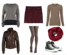 Amy Pond - Dr Who Doctor Who Geek Fashion cute! Even though I don't watch doctor who:)