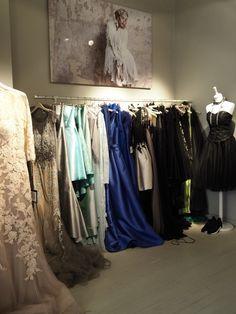 Muotikuu boutique in Turku