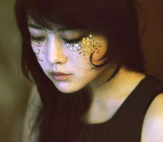Sparks by Xin Lí, via Flickr