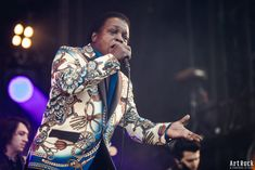 Lee Fields & The Expressions - gwendal le flem photographe
