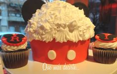 """Photo 28 of 56: Mickey Mouse / Birthday """"Mickey"""" 