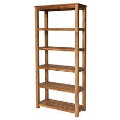 Tiburon Bookshelf - New Pacific Direct : Target 350
