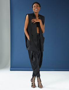 8b1bf64e 45 Best Balmain for H&M images   Balmain, Fashion women, Statistics