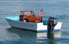 Boston Whaler Nauset boat for sale from USA