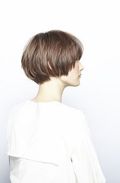 20 Good Short Cropped Hair Short Cropped Thick Hairstyles More from my site 15 Easy Hairstyles For Long Thick Hair To Make You Want Short Hair Short Pixie Hairstyles For Your Face Shape Best for All Ages of Women Short Cropped Hair, Girl Short Hair, Short Hair Cuts, Growing Out Short Hair, Short Hair Back, Short Hairstyles For Women, Bob Hairstyles, Boy Haircuts, Hairstyle Men
