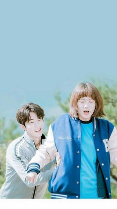Weightlifting Fairy Kim Bok Joo Swag, Weightlifting Fairy Kim Bok Joo Wallpapers, Nam Joo Hyuk Lee Sung Kyung, Hyun Jae, Korean Drama Eng Sub, Weighlifting Fairy Kim Bok Joo, Joon Hyung, Kim Book, Swag Couples