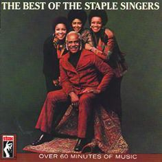 """""""Respect Yourself"""" from The Best of the Staple Singers by The Staple Singers on iTunes  