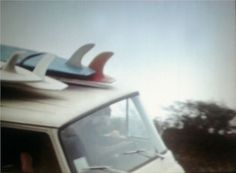Surf/Camper